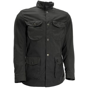 RICHA BONNEVILLE 2 URBAN JACKET BLACK