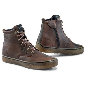 TCX DARTWOOD BOOTS WATERPROOF BROWN