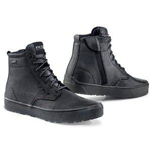 TCX DARTWOOD GORETEX BOOTS WATERPROOF BLACK