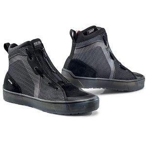 TCX IKASU BOOTS WATERPROOF BLACK REFLEX