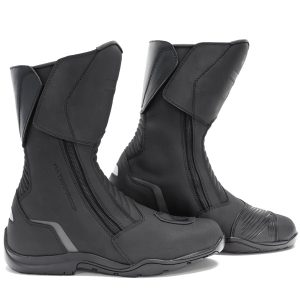 RICHA NOMAD EVO BOOTS WATERPROOF BLACK