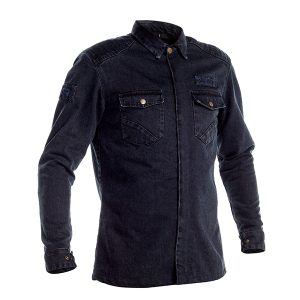 RICHA HAMADA URBAN SHIRT NAVY