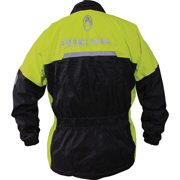 529-082_rainjk_yl_01_b-1-3-600-RICHA RAIN WARRIOR WATERPROOF OVER JACKET BLACK FLURO