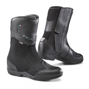 TCX LADY TOURER GORETEX BOOTS WATERPROOF BLACK