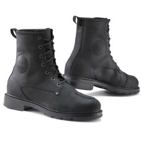 TCX X BLEND BOOTS WATERPROOF BLACK