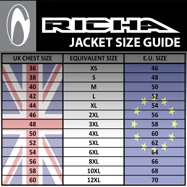 9202-richa_jsize-1-3-600-RICHA GALVESTONE URBAN JACKET GREEN