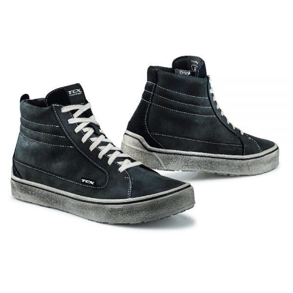 9405W-NERO_01-TCX STREET 3 BOOTS WATERPROOF BLACK