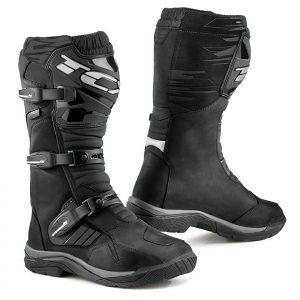 TCX BAJA BOOTS GORETEX BLACK