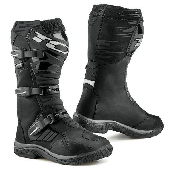 9920G-NERO_01-TCX BAJA BOOTS GORETEX BLACK