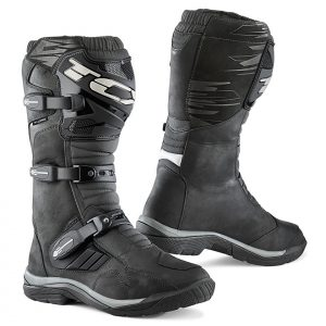 TCX BAJA BOOTS WATERPROOF BLACK