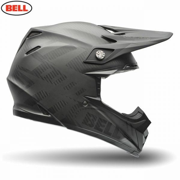 2015_Moto_9_Flex_Matte_Syndrome_Black__62258.1426589966.jpg-Bell MX 2021 Moto-9 Flex Adult Helmet (Syndrome Matte Black)