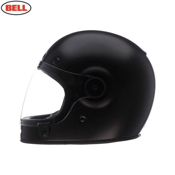 BULLITT_SOLID_MATTE_BLACK_2__14596.jpg-Bell 2021 Cruiser Bullitt DLX Helmet (Solid Matte Black)