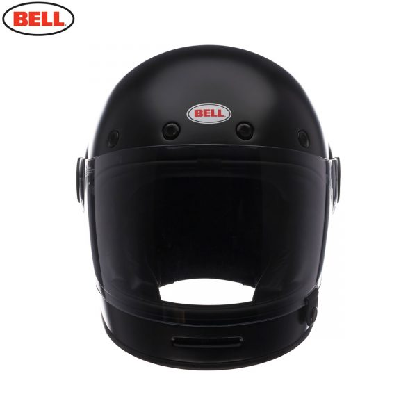 BULLITT_SOLID_MATTE_BLACK_4__93671.jpg-Bell 2021 Cruiser Bullitt DLX Helmet (Solid Matte Black)