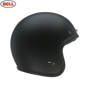 BELL CRUISER CUSTOM 500 BLANK MATT BLACK STD