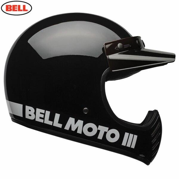 Moto-3_Classic_Black_1__09377.1569838044.jpg-Bell 2021 Cruiser Moto 3 Adult Helmet (Classic Black)