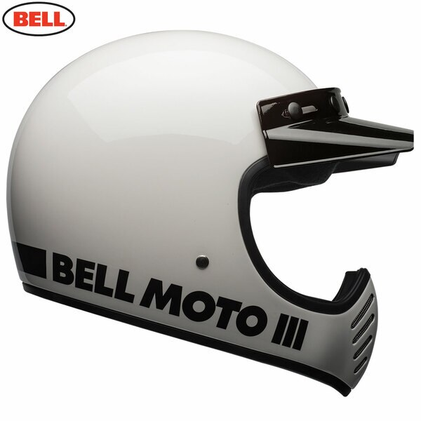 Moto-3_Classic_White_2__01087.1541784387.jpg-Bell 2021 Cruiser Moto 3 Adult Helmet (Classic White)