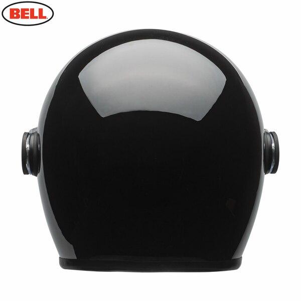 Riot-Solid-Black_4__43911.1485875548.jpg-Bell 2021 Cruiser Riot Adult Helmet (Solid Black)