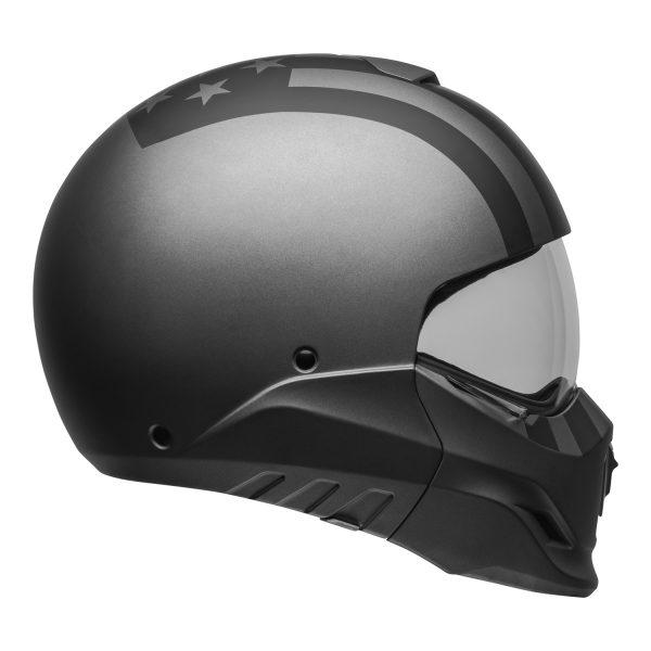 bell-broozer-street-helmet-free-ride-matte-gray-black-right-clear-shield__14999.jpg-BELL BROOZER FREE RIDE MATT GREY BLACK