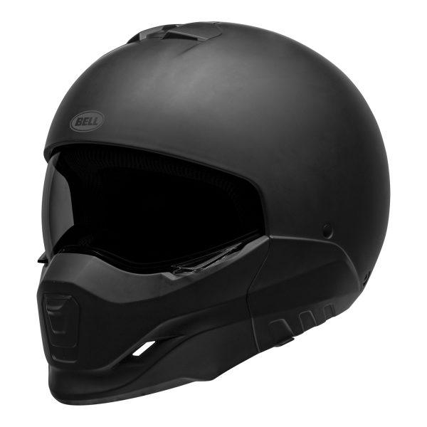 bell-broozer-street-helmet-matte-black-front-left__49902.jpg-BELL BROOZER SOLID MATT BLACK