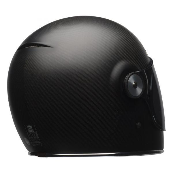 bell-bullitt-carbon-culture-helmet-matte-carbon-back-right-BELL BULLITT CARBON MATT BLACK