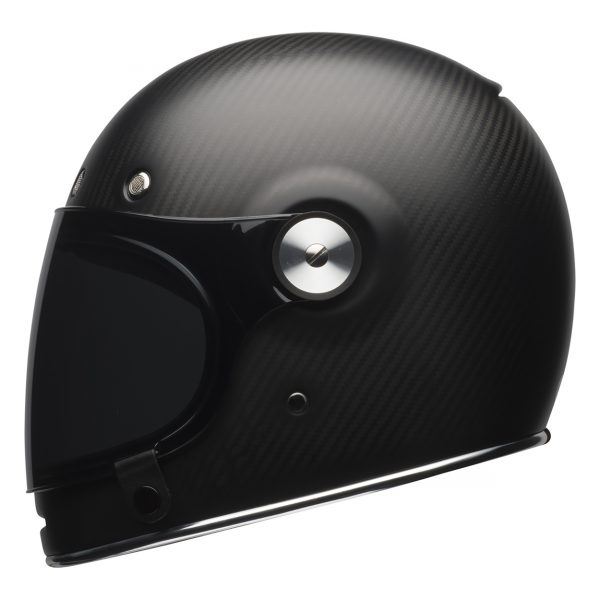 bell-bullitt-carbon-culture-helmet-matte-carbon-left-BELL BULLITT CARBON MATT BLACK