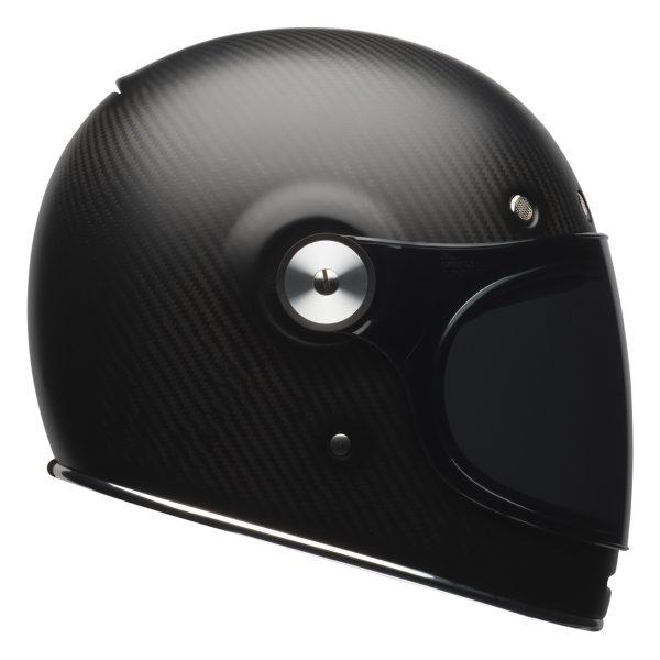 bell-bullitt-carbon-culture-helmet-matte-carbon-right-BELL BULLITT CARBON MATT BLACK