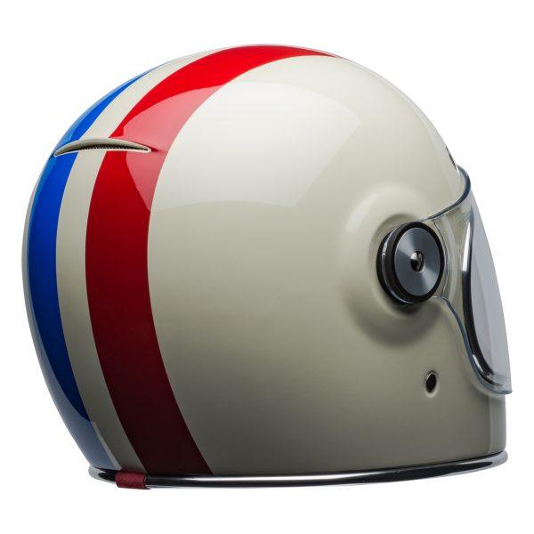 bell-bullitt-culture-helmet-command-gloss-vintage-white-red-blue-back-right-BELL BULLITT DLX COMMAND VINTAGE WHITE RED BLUE
