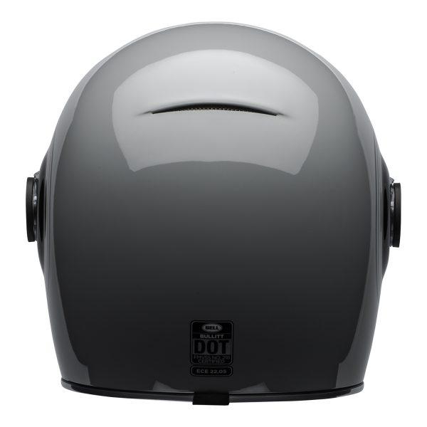 bell-bullitt-culture-helmet-flow-gloss-gray-black-back-BELL BULLITT DLX FLOW GREY BLACK