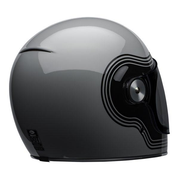 bell-bullitt-culture-helmet-flow-gloss-gray-black-back-right-BELL BULLITT DLX FLOW GREY BLACK