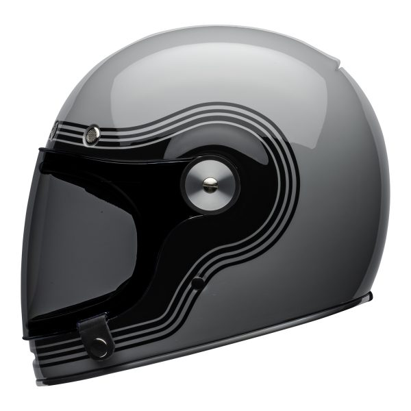 bell-bullitt-culture-helmet-flow-gloss-gray-black-left-BELL BULLITT DLX FLOW GREY BLACK