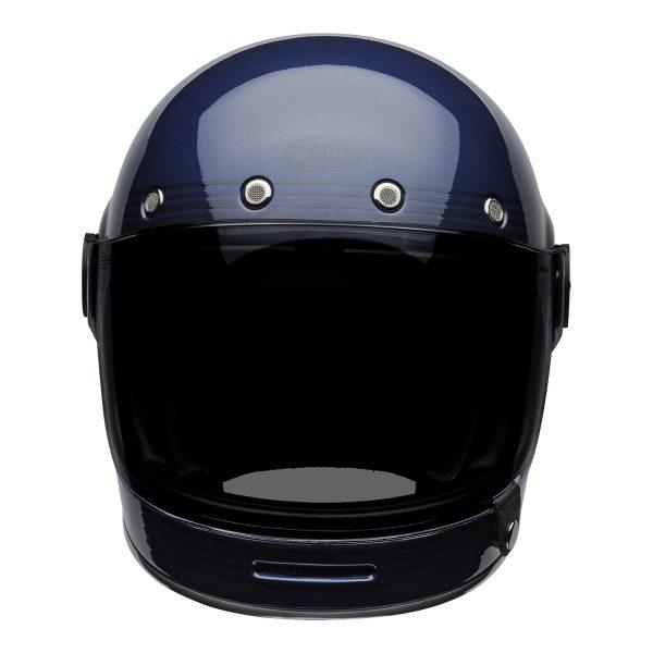 bell-bullitt-culture-helmet-flow-gloss-light-blue-dark-blue-front.jpg-Bell 2021 Cruiser Bullitt Adult Helmet (Flow Light Blue/Dark Blue)