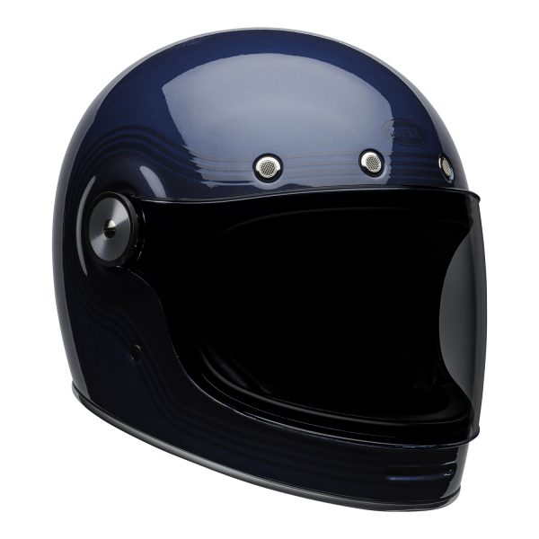 bell-bullitt-culture-helmet-flow-gloss-light-blue-dark-blue-front-right.jpg-Bell 2021 Cruiser Bullitt Adult Helmet (Flow Light Blue/Dark Blue)