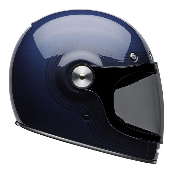 bell-bullitt-culture-helmet-flow-gloss-light-blue-dark-blue-right.jpg-Bell 2021 Cruiser Bullitt Adult Helmet (Flow Light Blue/Dark Blue)