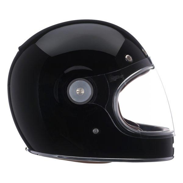 bell-bullitt-culture-helmet-gloss-black-right__55243.jpg-Bell 2021 Cruiser Bullitt DLX Adult Helmet Solid Black