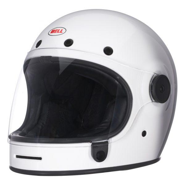 bell-bullitt-culture-helmet-gloss-white-front-left-BELL BULLITT DLX SOLID WHITE