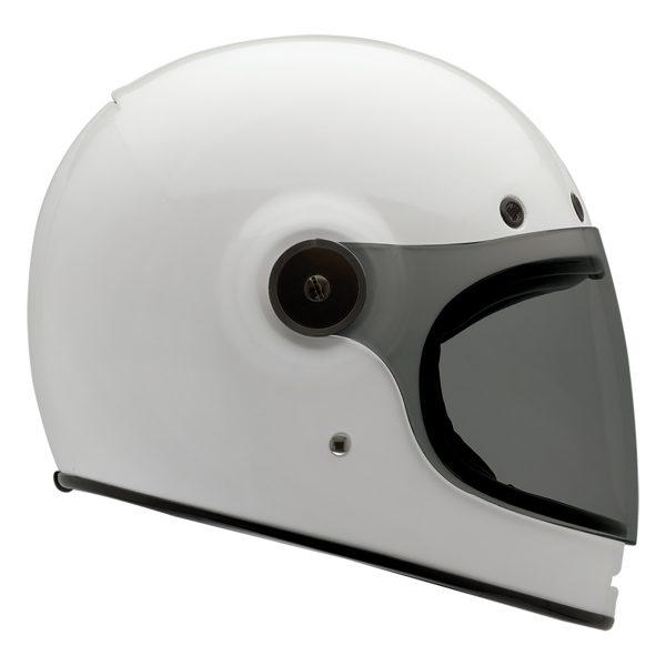 bell-bullitt-culture-helmet-gloss-white-right-2-BELL BULLITT DLX SOLID WHITE