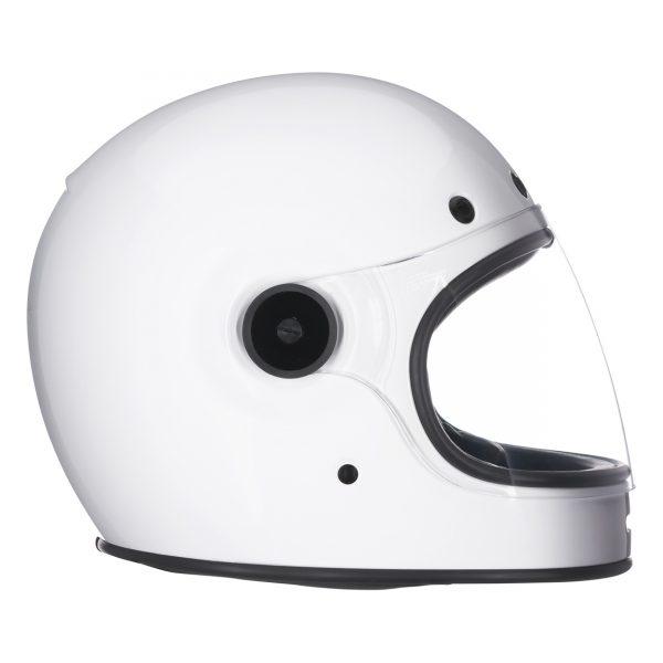 bell-bullitt-culture-helmet-gloss-white-right-BELL BULLITT DLX SOLID WHITE