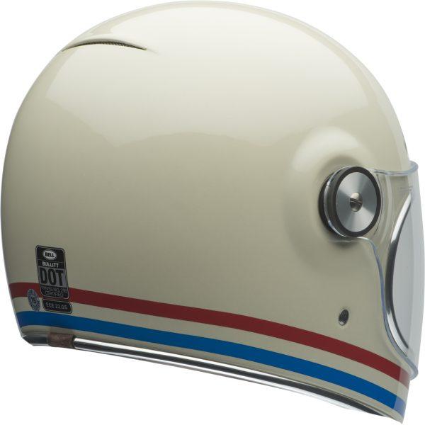 bell-bullitt-dlx-ece-culture-helmet-stripes-gloss-pearl-white-back-right-BELL BULLITT DLX STRIPES PEARL WHITE
