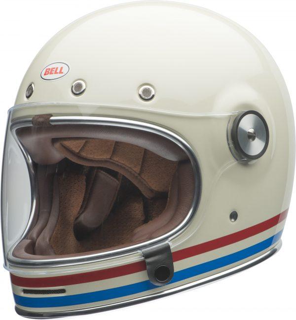 bell-bullitt-dlx-ece-culture-helmet-stripes-gloss-pearl-white-front-left-BELL BULLITT DLX STRIPES PEARL WHITE