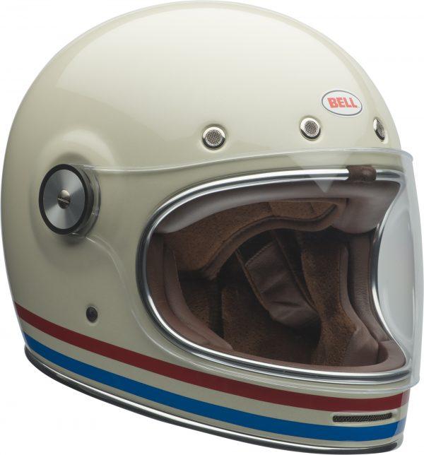 bell-bullitt-dlx-ece-culture-helmet-stripes-gloss-pearl-white-front-right-BELL BULLITT DLX STRIPES PEARL WHITE
