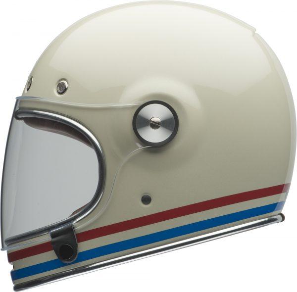 bell-bullitt-dlx-ece-culture-helmet-stripes-gloss-pearl-white-left-BELL BULLITT DLX STRIPES PEARL WHITE