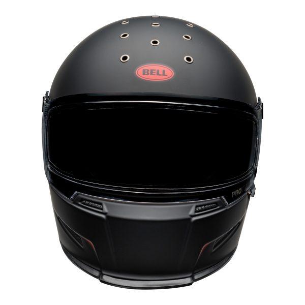 bell-eliminator-culture-helmet-vanish-matte-black-red-front.jpg-BELL ELIMINATOR VANISH MATT BLACK RED