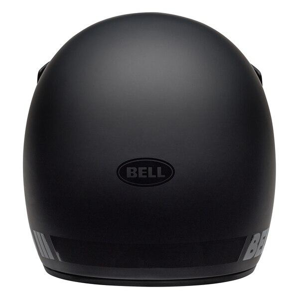 bell-moto-3-culture-helmet-classic-matte-gloss-blackout-back__40090.1538470940.jpg-BELL MOTO-3 CLASSIC BLACKOUT MATT / GLOSS BLACK