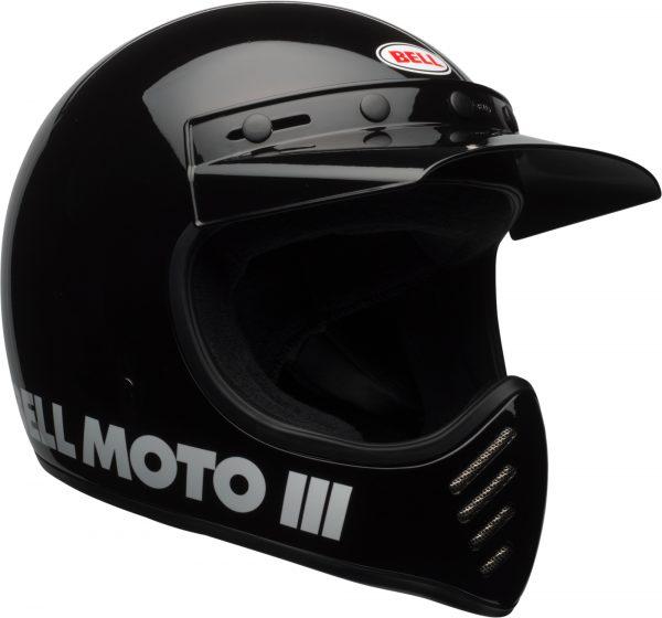 bell-moto-3-culture-helmet-gloss-black-classic-front-right-BELL MOTO-3 CLASSIC BLACK