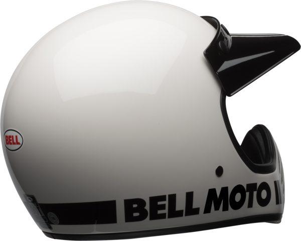 bell-moto-3-culture-helmet-gloss-white-classic-back-right-BELL MOTO-3 CLASSIC BLACK