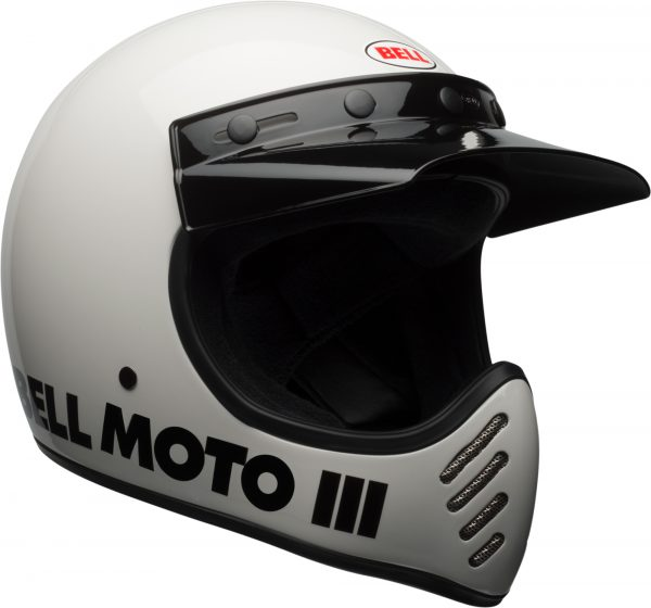 bell-moto-3-culture-helmet-gloss-white-classic-front-right-BELL MOTO-3 CLASSIC BLACK
