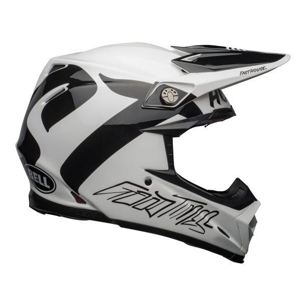 bell-moto-9-flex-dirt-helmet-fasthouse-newhall-gloss-white-black-right__71206.jpg-Bell MX 2021 Moto-9 Flex Adult Helmet (Fasthouse Newhall White/Black)