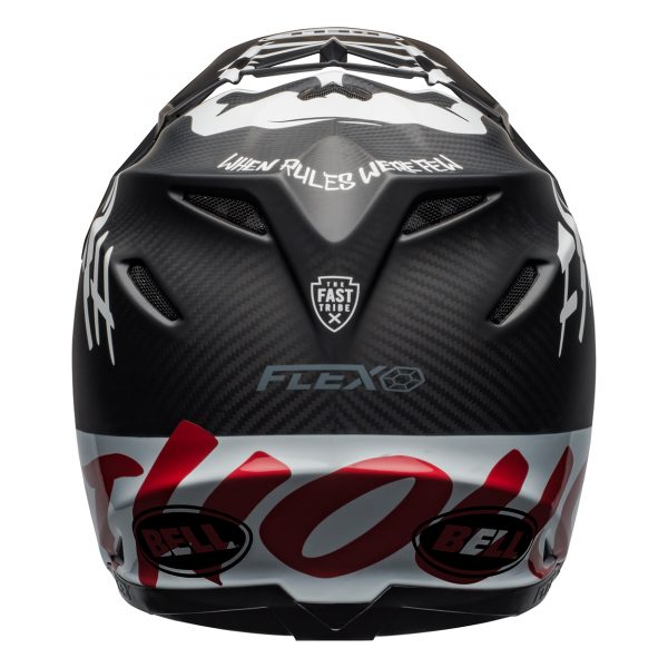 bell-moto-9-flex-dirt-helmet-fasthouse-wrwf-gloss-black-white-red-back__39724.jpg-Bell MX 2021 Moto-9 Flex Adult Helmet (Fasthouse WRWF Black/White/Red)