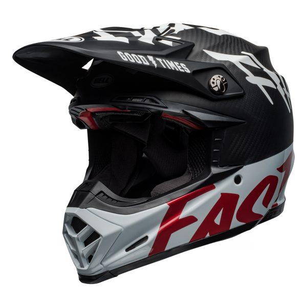bell-moto-9-flex-dirt-helmet-fasthouse-wrwf-gloss-black-white-red-front-left__76509.jpg-Bell MX 2021 Moto-9 Flex Adult Helmet (Fasthouse WRWF Black/White/Red)