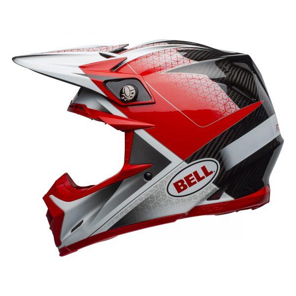 bell-moto-9-flex-dirt-helmet-hound-matte-gloss-red-white-black-left__96545.jpg-Bell MX 2021 Moto-9 Flex Adult Helmet (Hound Red/White/Black)